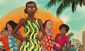 Bande annonce : découvrez l'adaptation de la BD Aya de Yopougon ! - Jeux Actu CINEMA | Livres & lecture | Scoop.it