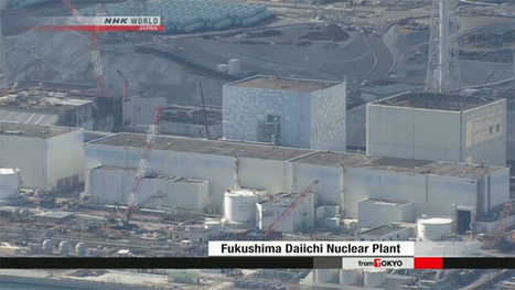 Gov to assist Fukushima Daiichi workers' health | Fukushima | Scoop.it