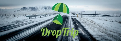 On-The-Road: Staying Safe While Driving This Winter - DropTrip | DropTrip - Shipping Reimagined | Scoop.it