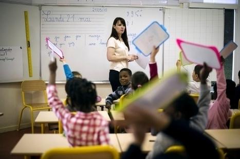 La France enterre le redoublement scolaire | Le redoublement en école primaire | Scoop.it