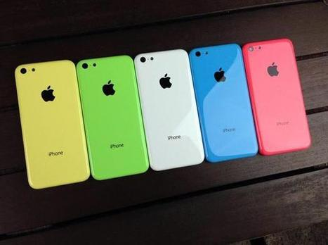 iPhone 5c pre-order - Grease n Gasoline | Tennis | Scoop.it