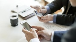 Tips for Employing Mobile as an effective Recruiting platform for your Business | Technology in Business Today | Scoop.it
