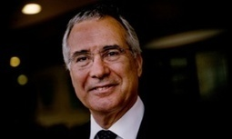 Carbon emission pledges will not limit the temperature rise of 2 deg cent, Lord Stern | Oven Fresh | Scoop.it