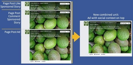 Facebook Ad Changes Are Great For Small Business, But What About Large Advertisers? | BoneLess | Scoop.it