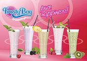 Frozen Yoghurt Supplier At Australia | Food | Scoop.it