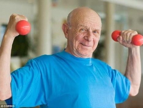 People in their nineties reveal the secrets to ageing well | Wellness | Scoop.it