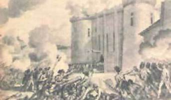 Toma de la Bastilla - Historia | Enseñar Geografía e Historia en Secundaria | Scoop.it