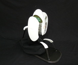 Building a moving and tracking Portal Turret | Open Source Hardware News | Scoop.it