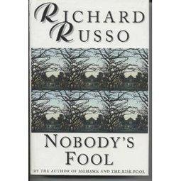Nobodys Fool 1ST Edition Richard Russo - Ebook downloads ...   Best Authors   Scoop.it