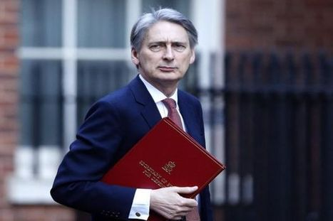 Hammond: Scots need more evidence to vote Yes...No means extra devo powers | Referendum 2014 | Scoop.it