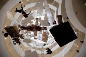 Maurizio Cattelan show «All» atGuggenheim   Art Installations, Sculpture, Contemporary Art   Scoop.it