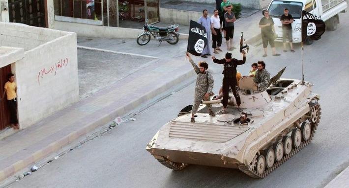 """ALERTE : Daech étendrait son empire sur la Libye pour s'emparer ensuite de l'Italie?   Revue de presse """"AutreMent""""   Scoop.it"""