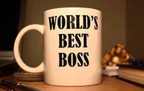 9 Leadership Traits of Successful Entrepreneurs | Curiosité professionnelle | Scoop.it