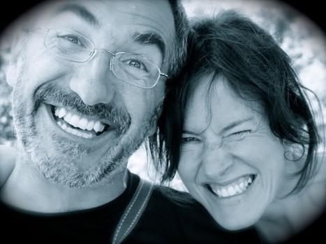La coppia  - pensieri | la  coppia serena - the  happy couple | Scoop.it