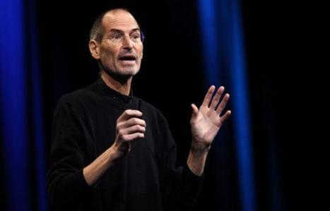 Apple: Steve Jobs démissionne de ses fonctions de directeur général, mais souhaite rester président | LYFtv - Lyon | Scoop.it