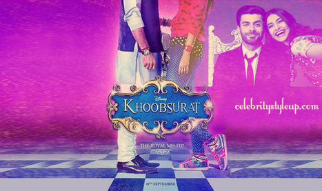 Khoobsurat Movie 2014 Wiki, Cast, Story, Poster-Trailer | Fashion | Scoop.it