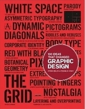 4 Inspirational Graphic Design Books for Web Designers - Small Business Trends | Graphic Design | Scoop.it