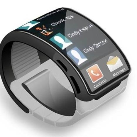 Samsung deve apresentar seu relógio inteligente em setembro | Tecnologia e Comunicação | Scoop.it
