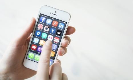 24,5 milliards de dollars de publicité sur les réseaux sociaux en 2015, 71% sur Facebook | IP FAI - Technologies - Smartphones | Scoop.it