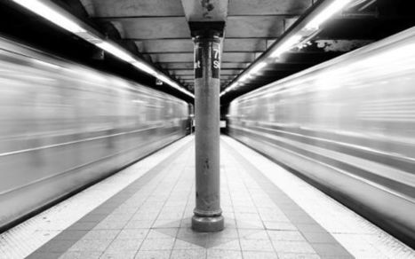 New York Street Photography by James Maher   Excell Inspiring Images   Scoop.it