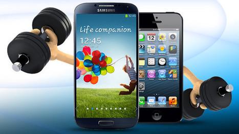 Die Handys und Smartphones mit der besten Akkulaufzeit | Cellulari Dual Sim Tech News | Scoop.it