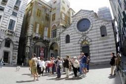 #Turismo, #Genova la meta più cliccata.   www.consulenteturisticolocale.it   Scoop.it