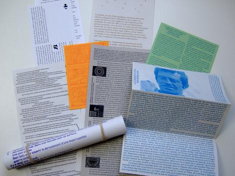 Format | Tombolo | recherche et enseignement en design graphique | Scoop.it