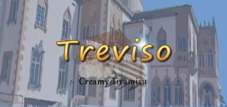 Crystal Canyon Vapes: CCVapes New Flavor Release: Treviso - Creamy Tiramisu | Quit Smoking Cigarettes The Easy Way | Scoop.it