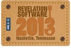 Revelation Software: News And Information > Announcements > Corporate Communications > Newsletters > Revelation Newsletter March 2013 | Pick MultiValue | Scoop.it