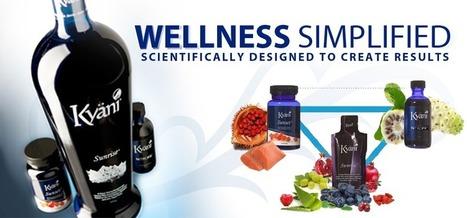 Kyani Blueberry | Kyani Products | Kyani Products | Scoop.it