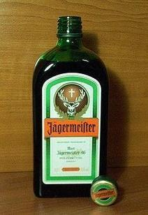 Twitter / futura67: Bevo Jagermeister, perché ... | Territorio | Scoop.it