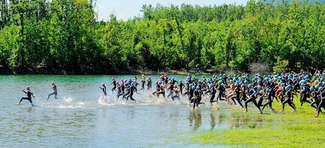 XTERRA Greece Invites Athletes To Test Their Limits At Lake Plastiras! | Alternagreece | Scoop.it