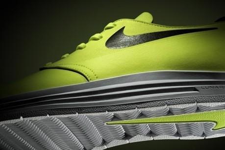 NIKE SB LUNAR ONE SHOT 'BRIGHT CACTUS' - Sneakers | www.kryptonhit.com | Scoop.it