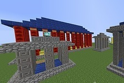 Du Minecraft à toutes les sauces, même en mathématiques | Serious games | Scoop.it