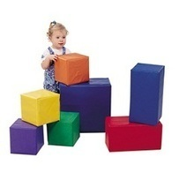 Children's Factory Sturdiblock Set - Set of 7   Climbing toys   Best Climbing Toys For Toddlers 2014   Scoop.it