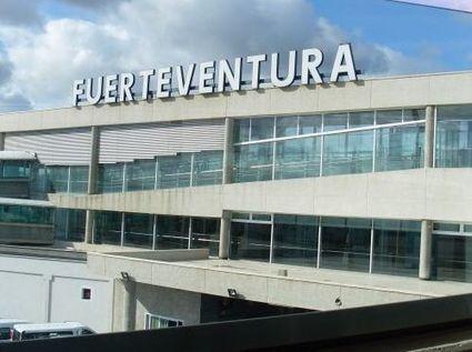 Turismo Fuerteventura: nuovo record per l'aeroporto di Puerto del ...   Fuerteventura   Scoop.it