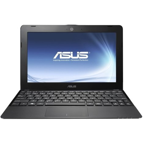ASUS 1015E-DS03 10.1-Inch Laptop ( Black ) | Laptops | Scoop.it