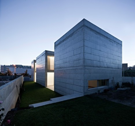 House In Moreira / Phyd Arquitectura | Arquitectura 2.0. | Scoop.it
