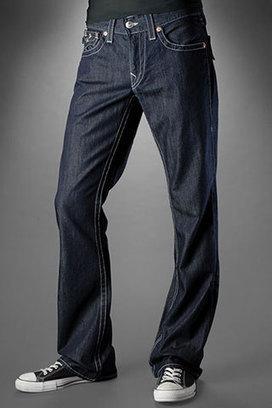 get True Religion Jeans Men's Billy Body Rinse Cheap outlet sale | Men's Bootcut Jeans_wholesaletruereligion.us | Scoop.it