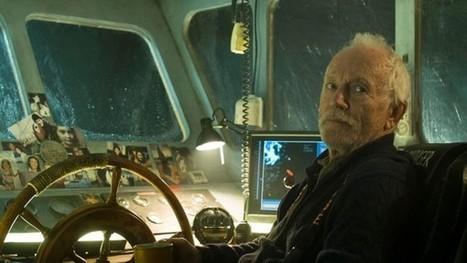 "Trailer for ""practical creature FX film"" Harbinger Down starring Lance Henriksen - Flickering Myth (blog) | Tardigrades | Scoop.it"