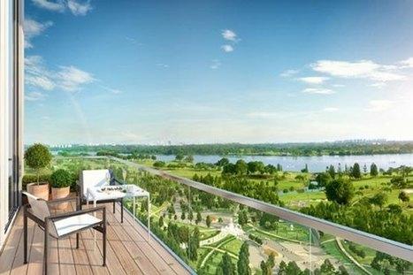 Vinhomes Central Park tiếp tục mở bán căn hộ Park 6 | Vinhomes Central Park | Scoop.it
