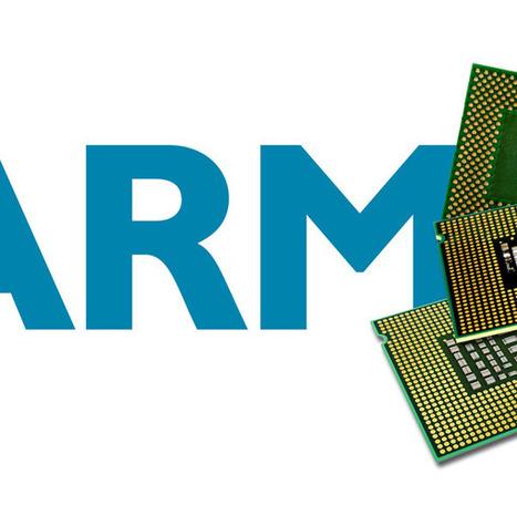 ARMed and ready | VITA Technologies | Cultibotics | Scoop.it