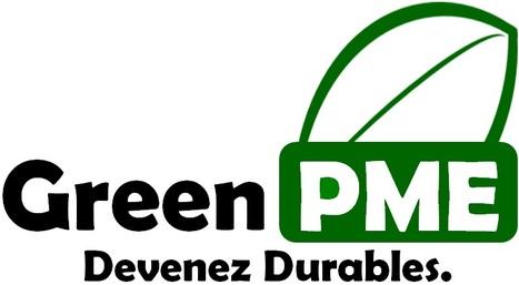 Les créations d'emplois verts s'accélèrent | Entreprises et développement durable | Beauty Push, bureau de presse | Scoop.it