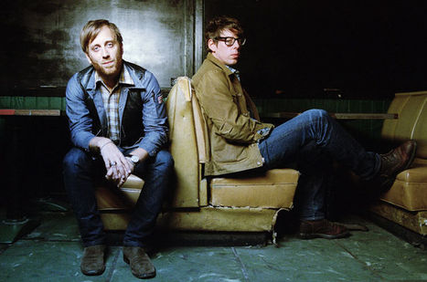 Black Keys Drummer Patrick Carney Calls Sean Parker an 'A--hole' for Exploiting Musicians | Music business | Scoop.it