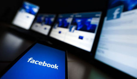 Facebook compte toujours plus d'utilisateurs mobiles - Frandroid | Ma veille - Technos et Réseaux Sociaux | Scoop.it