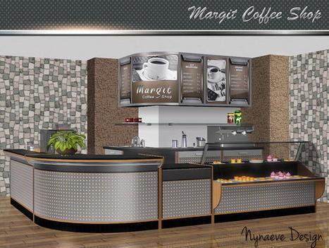 Margit Coffee Shop << NynaeveDesign (TSR) | jjArcenCiel | Scoop.it