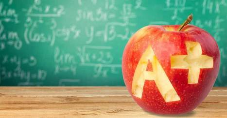 3 Reasons Why Your Kid's Good Grades Won't Pay for College | college search 101 | Scoop.it