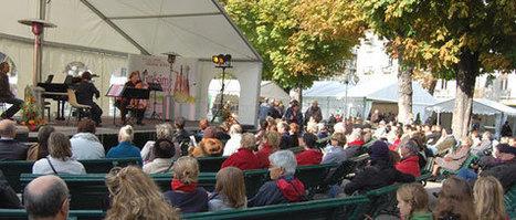 Du 16 au 19 octobre - le Village vigneron - place Victor Hugo | activités à grenoble | Scoop.it