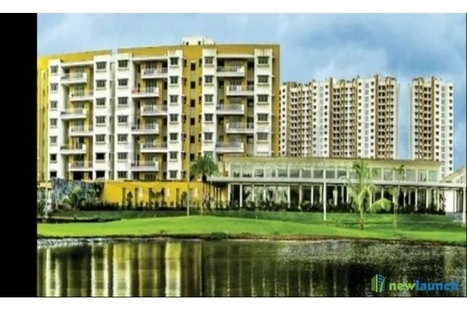 Lodha Lakeshore Greens Dombivali Mumbai | Property in Mumbai & Real Estate in Mumbai | Scoop.it