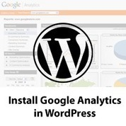 SOCIAL MEDIA HOW-TO: Install Google Analytics in WordPress | Social Media Measurement: My Personal Learning Network | Scoop.it